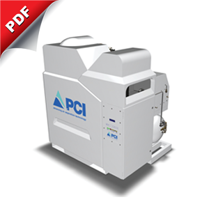 PCI Unveils New DOCS 80 On-Site Oxygen Generation Systems - PCI Gases