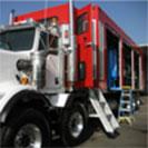 HPNGU (truck mounted)