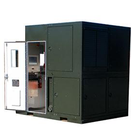 GAMMA Liquid Oxygen/Liquid Nitrogen Generator