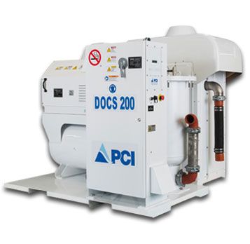 DOCS 200 - PCI Gases