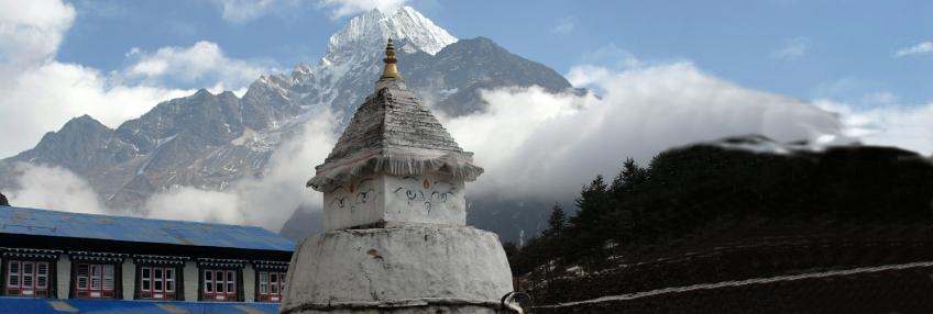 Oxygen Enrichment at High Altitudes