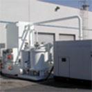 LOX/LIN Generators